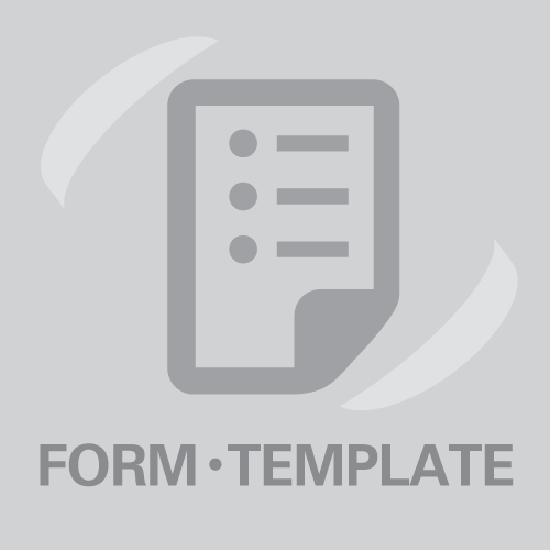 form-template