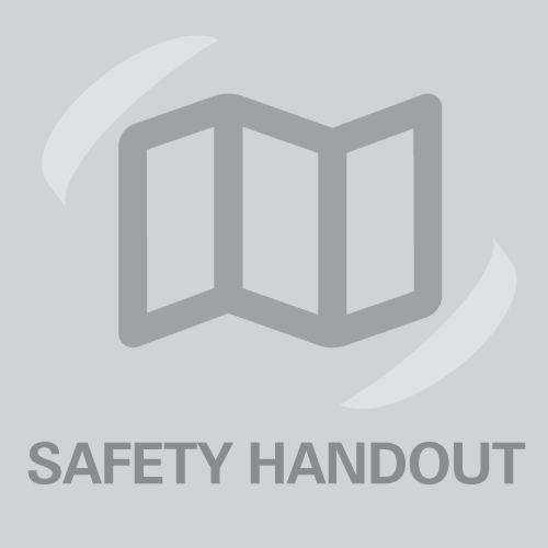 Safety-Handout