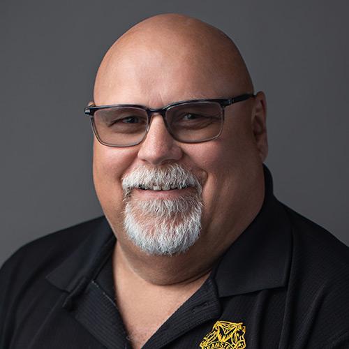 Larry Sargeant