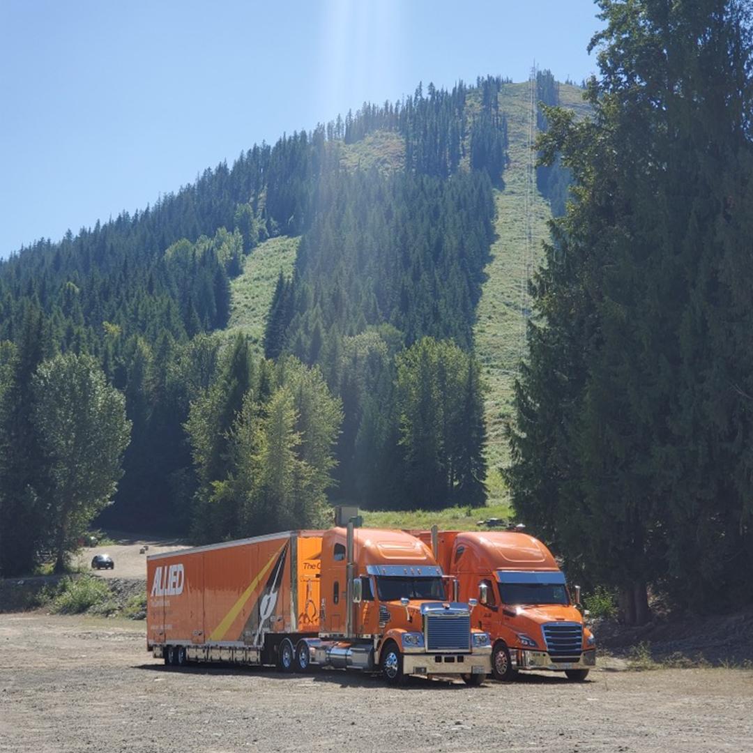 QMM Truck