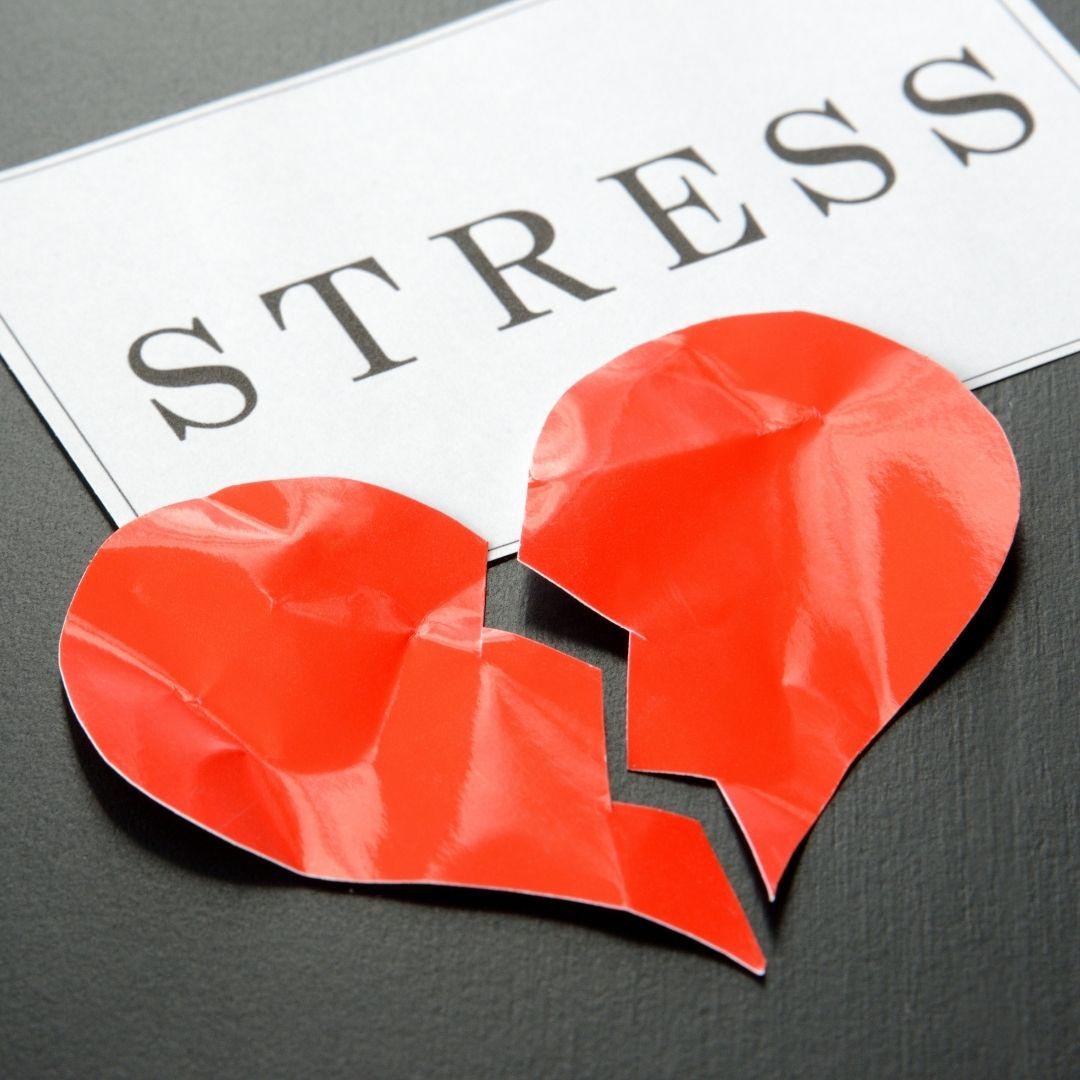 Heart stress