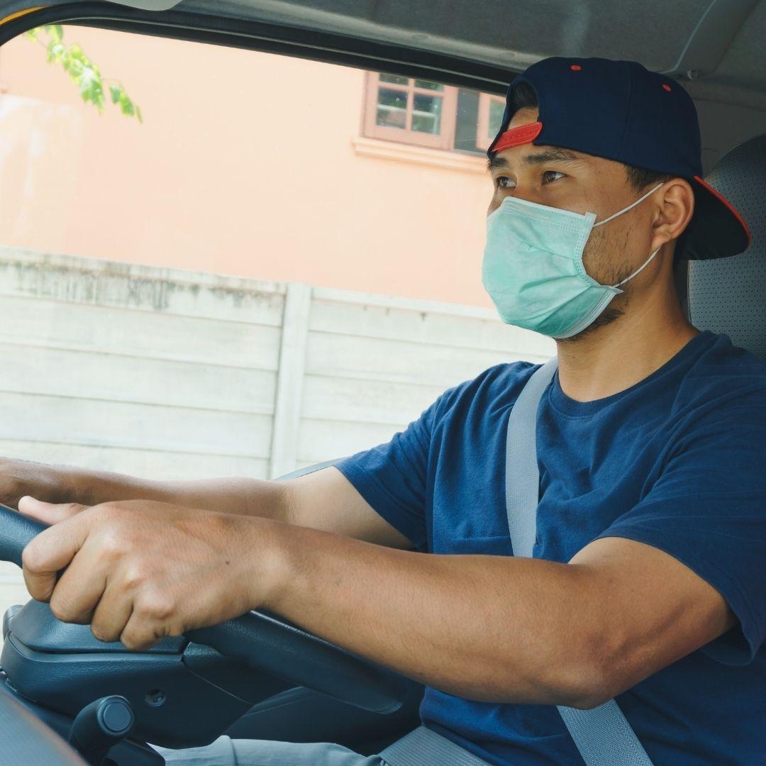 COVID 19 PPE