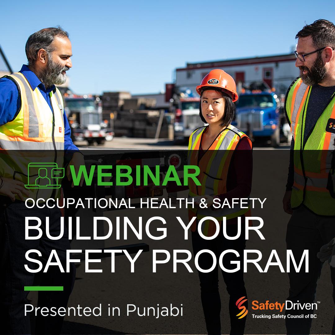 punjabi road safety awareness